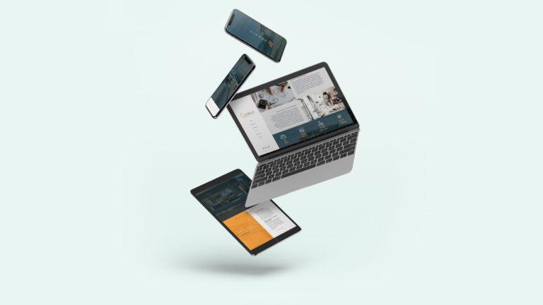Création site internet à Chambéry