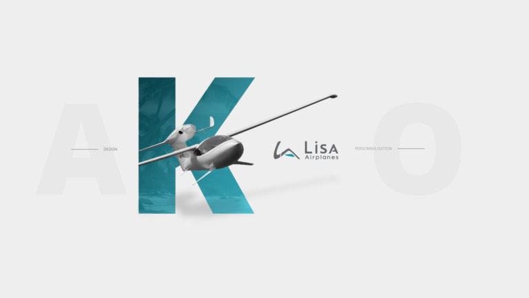 Web design site internet lisa airplanes en Savoie