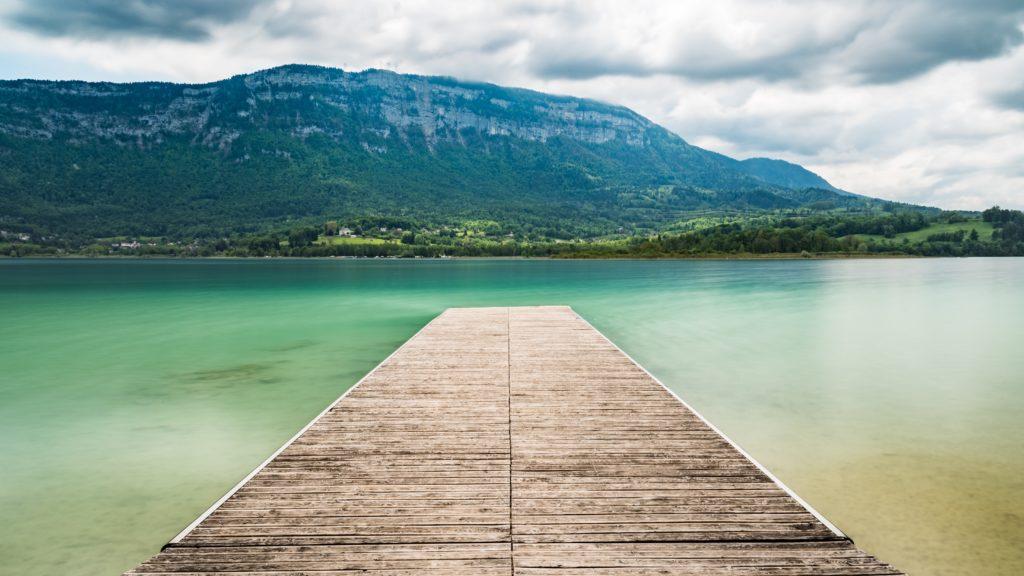 Chambéry <br /> Grand Lac Économie