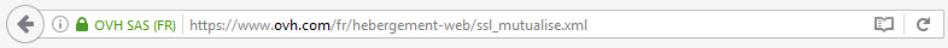 Protocole HTTPS 2