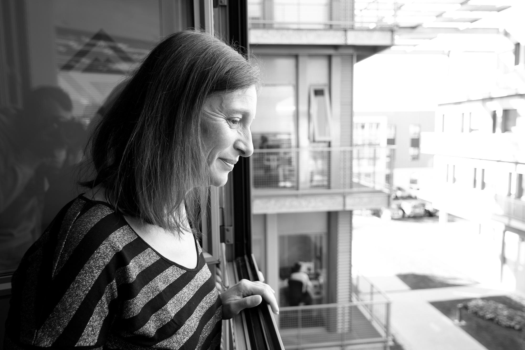 Myriam LEGRAND, Agence HEREWECOM